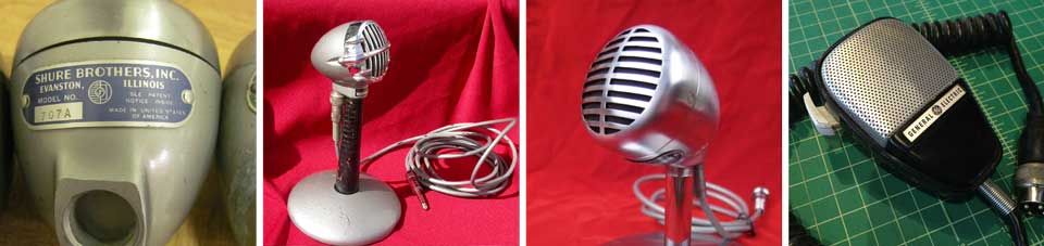 Sell-Vintage-Microphone